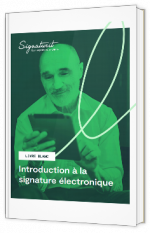 Introduction à la signature électronique