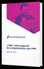 L'ERP, ticket gagnant de la digitalisation des PME