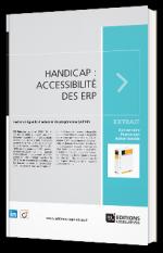 Handicap : accessibilité des ERP