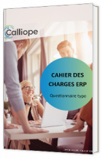 Cahier des charges ERP : questionnaire type