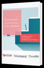 Quelles évolutions de carrière pour les Directeurs commerciaux ?