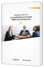 Guide de la Prospection Grands Comptes