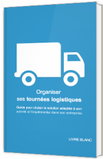 Organiser ses tournées logistiques