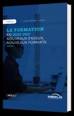 La formation : nouveaux enjeux, nouveaux formats