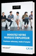 Boostez votre marque employeur