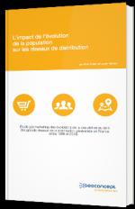 L'impact de l'évolution de la population sur les réseaux de distribution