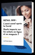 L'impact du Covid sur les habitudes d'achat Ecommerce et en magasin