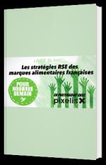 Les stratégies RSE des marques alimentaires françaises
