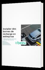 Installer des bornes de recharge en entreprise