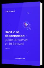 Droit à la déconnexion : guide de survie en télétravail