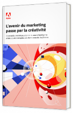 L'avenir du marketing passe par la créativité