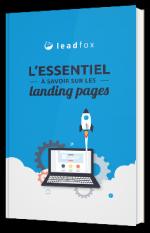 L'essentiel à savoir sur les landing pages