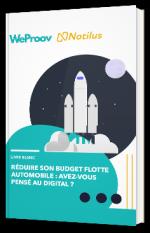 Réduire son budget flotte automobile : avez-vous pensé au digital ?