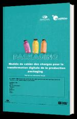 Modèle de cahier des charges pour la transformation digitale du packaging