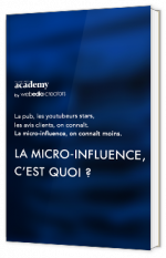 La micro-influence, c'est quoi ?