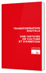 Transformation digitale : un projet organisationnel