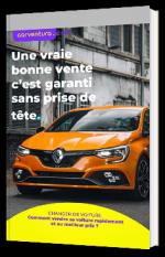 Guide de la vente de voitures d'occasion
