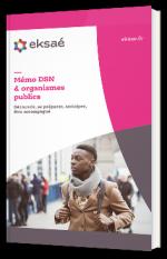 Découvrir, comprendre et organiser la DSN pour les organismes publics