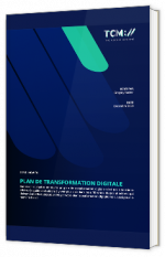 Plan de transformation digitale