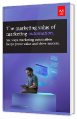 The marketing value of marketing automation. Six ways marketing automation helps prove value and drive success.