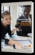 La transformation numérique des collectivités territoriales