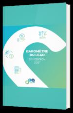 Baromètre du Lead 2021