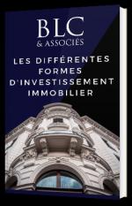 Les différentes formes d'investissement immobilier