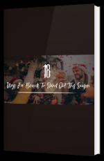 18 campagnes marketing pour une saison des fêtes réussie