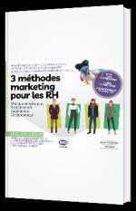 3 méthodes marketing pour les RH
