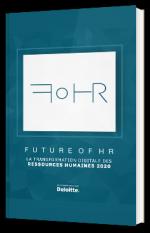 La transformation digitale des ressources humaines