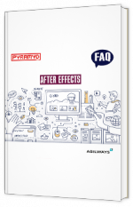 FAQ - After Effects