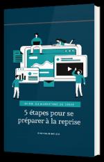 Guide de marketing de crise : 5 étapes pour se préparer à la reprise