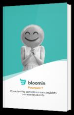 Parcours candidat : Considérez vos candidats comme vos clients !