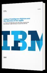 Libérez l'intelligence digitale avec des données et des applis