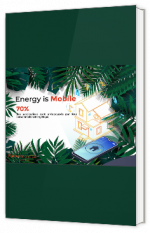 Energy is mobile