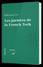 Étude Leeway 2020 : les juristes de la French Tech Externes Boîte de réception