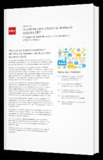 5 critères pour choisir la meilleure solution ERP