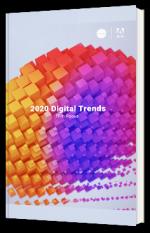 le rapport Tendances technologiques 2020