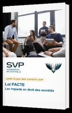 Loi PACTE : Les impacts en droit des sociétés