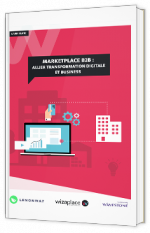Marketplace B2B : allier transformation digitale et business