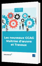 Les nouveaux CCAG Maîtrise d'œuvre et Travaux