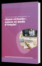 Passer d'une classe présentielle à une classe virtuelle : enjeux et mode d'emploi