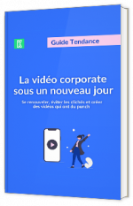 La vidéo corporate sous un nouveau jour