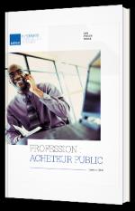 Profession : acheteur public