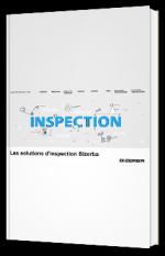 Guide des solutions d'inspection alimentaires