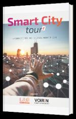 Smart city tour 2 : la smart city au-delà du numérique