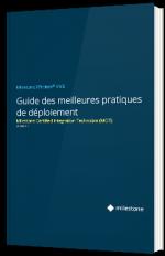 Guide des meilleures pratiques de déploiement MCIT