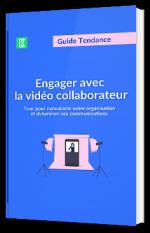 Engager avec la vidéo collaborateur