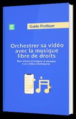 Orchestrer sa vidéo avec la musique libre de droits