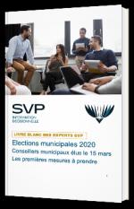 Elections municipales 2020 Conseillers municipaux élus le 15 mars Les premières mesures à prendre